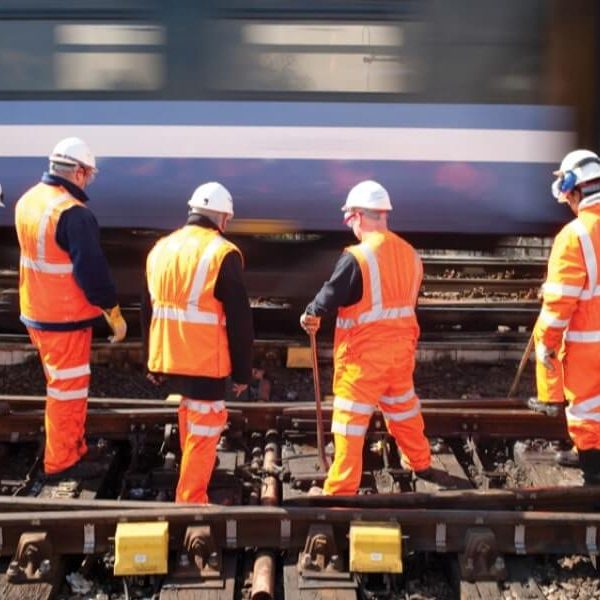 Rail Track Personal Safety Medicals